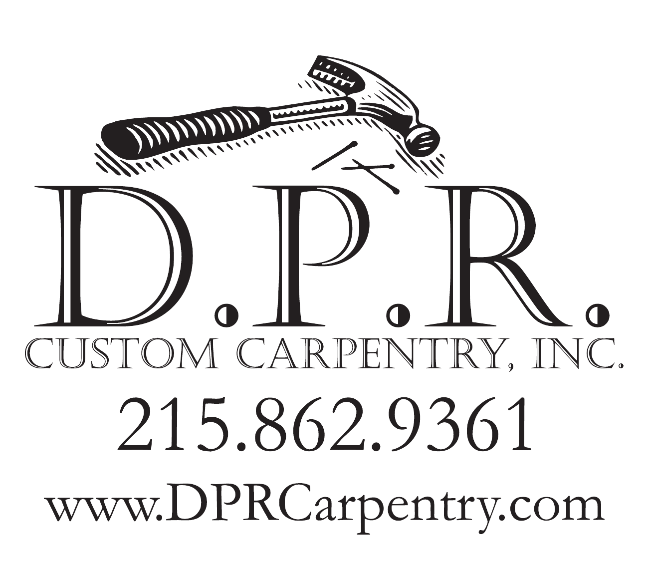 DPR Custom Carpentry 36580