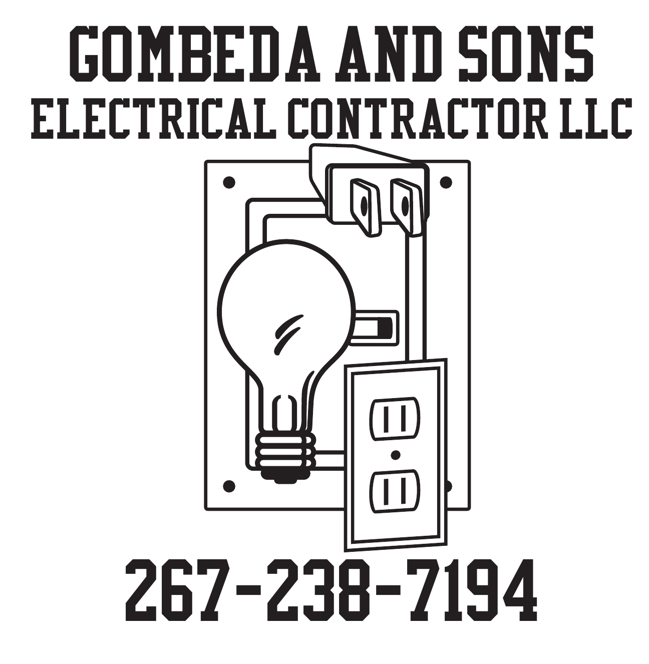Gombeda and Sons 36707