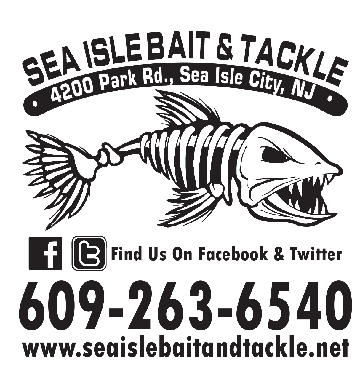 Sea Isle Bait and Tackle