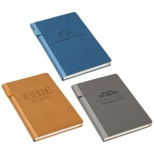 Corona Textured Journal
